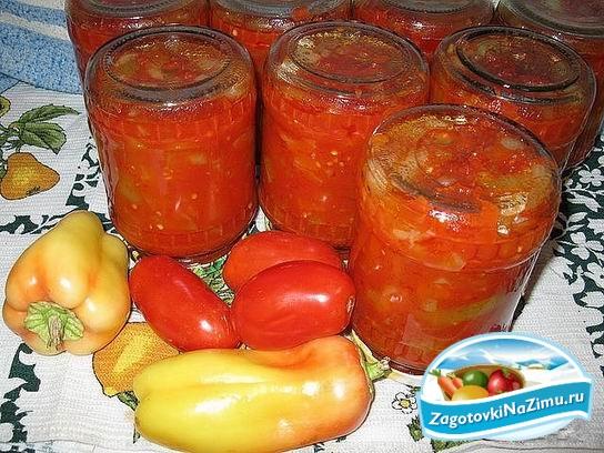 Пошаговые рецепты с фото горячих блюд