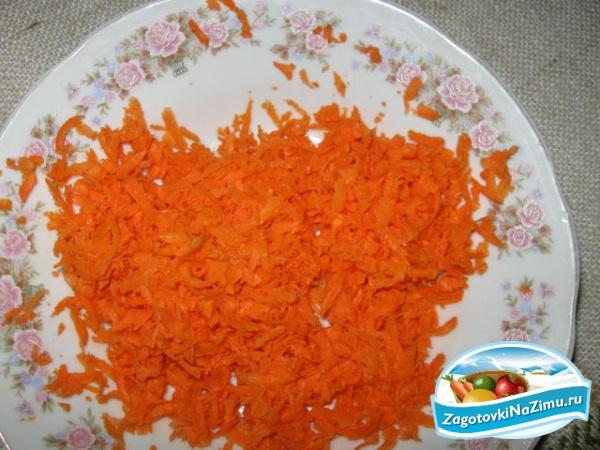 Салат из кабачков на зиму в томатной пасте на зиму рецепты с фото