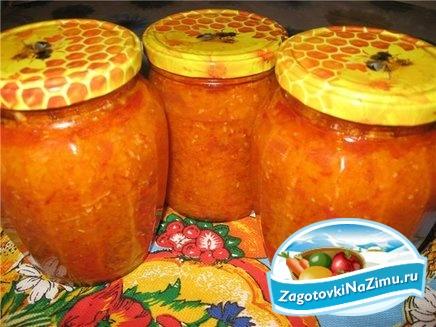 рецепты салатов из помидоров засолка