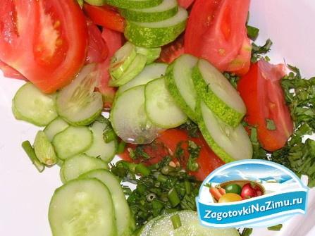 заготовки на зиму из крупных помидоров рецепты с фото