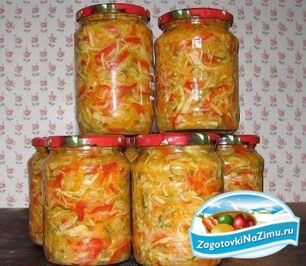 Заготовки на зиму из огурцов помидоров капусты
