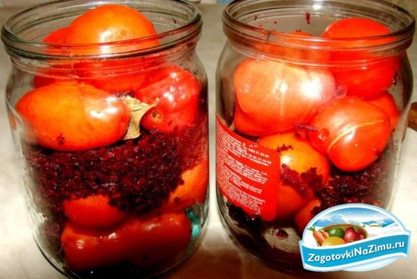 Свекольный салат на зиму рецепты с фото