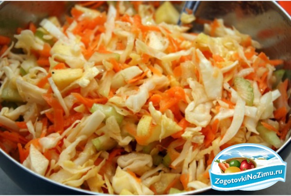 Рецепт салата с горбушей и грибами рецепт