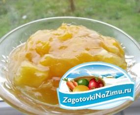 Джем из клубники рецепт на зиму с желатином