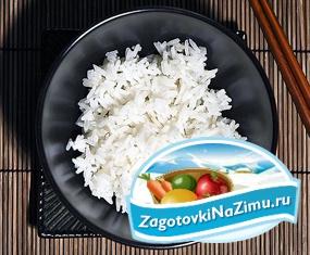 Как приготовить рис для суши: кулинарные советы