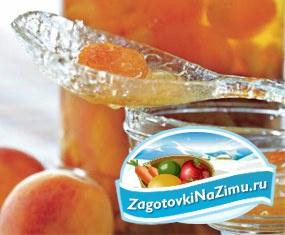 Как варить варенье из абрикосов