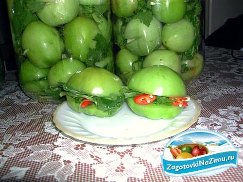 больше рецепт помидоры армянчики в ведре того, чтобы