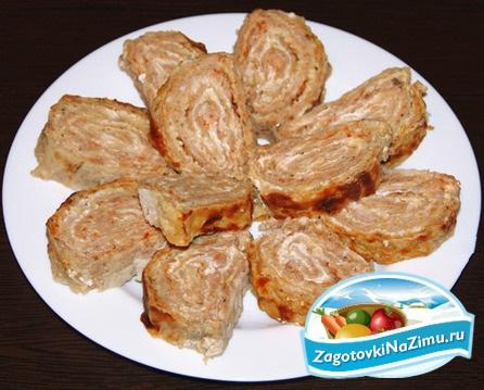 Блюда из лаваша рецепты с фото на RussianFoodcom 271