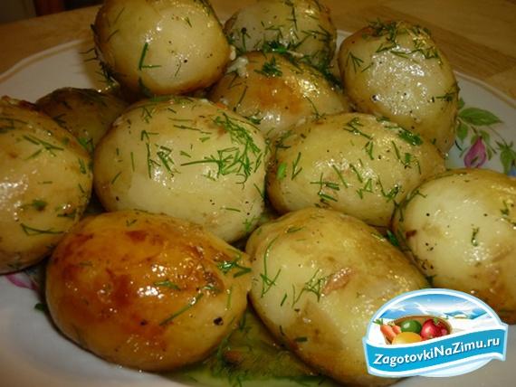 Картошка запеченная с мясом в мультиварке рецепты пошагово