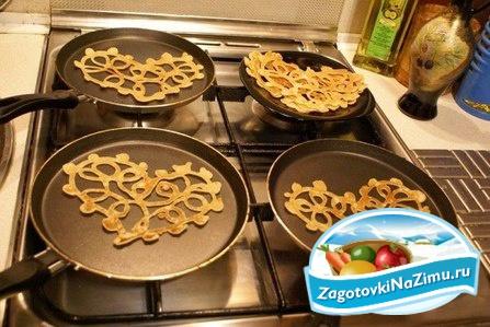 Блины, рецепты с фото ... - russianfood.com