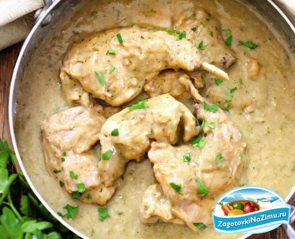 Рецепты для аэрогриля овощи и курица