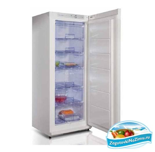 Выбираем шкаф морозильный для дома