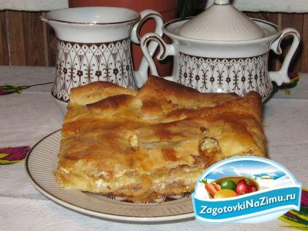 Баклажаны с говядиной рецепт пошагово вкусно