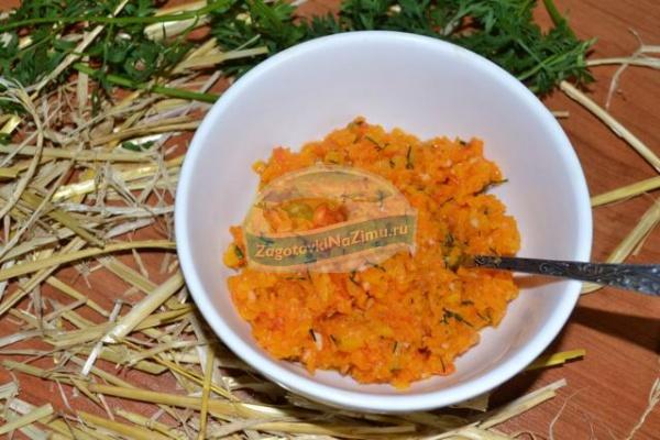 Грибная икра на зиму: рецепты приготовления из лука и моркови