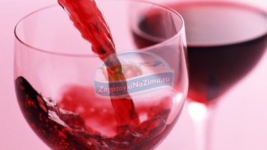 Вино из виноградного сока в домашних условиях рецепты