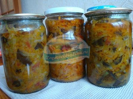 Рецепт грибной солянки с капустой с фото