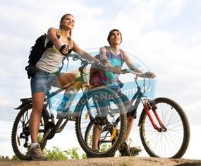 Велосипед. Секреты выбора