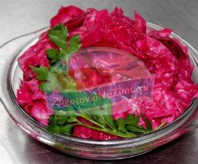 маринование капусты: лучшие рецепты с фото