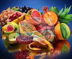 Экзотические фрукты – полезно и вкусно