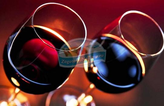 Делаем вино из черной смородины. Лучшие варианты с фото
