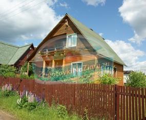 Дача в Калуге – оптимальный вариант для отдыха
