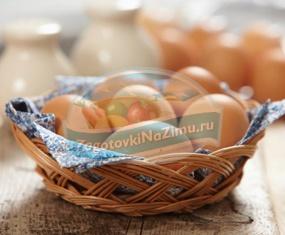 Яичная диета - на самом ли деле цель оправдывает средства