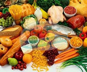 Самые полезные продукты питания: Топ-10