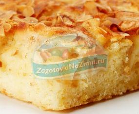 быстрый пирог с яблоками: пошаговые рецепты с фото