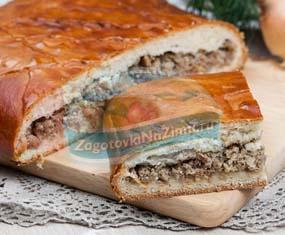 Русские пироги: традиционные рецепты