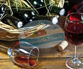 Рецепт вина из смородины: лучшие рецепты с фото