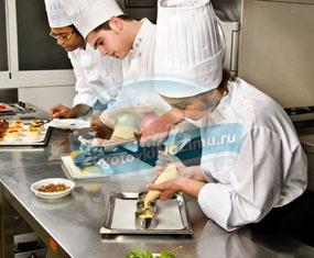 Кулинарные курсы как возможность изменить жизнь к лучшему