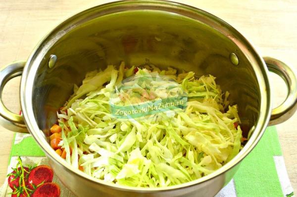 салат в зиму с рисом рецепт с фото