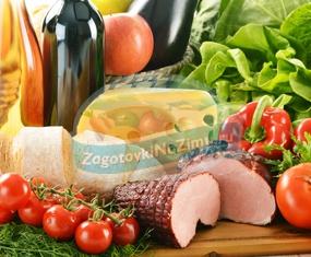 Фермерские продукты: основные достоинства