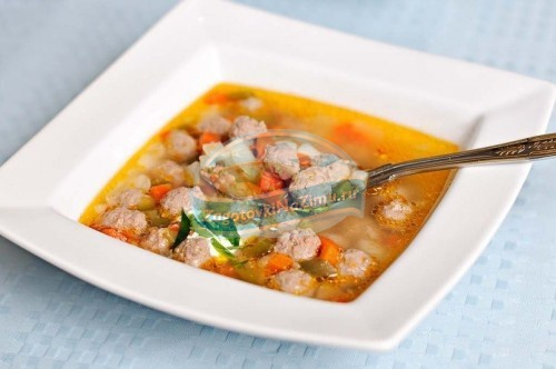 Суп на скорую руку: вкусные рецепты