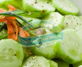 Рецепты из переросших огурцов на зиму: вкусные с подробными фото