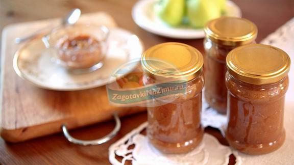 Пюре из яблок на зиму: как приготовить? Вкусно и быстро. Рецепты