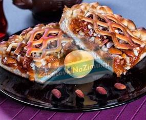 Доставка вкусных пирогов: сытный, сладкий или эксклюзивный?
