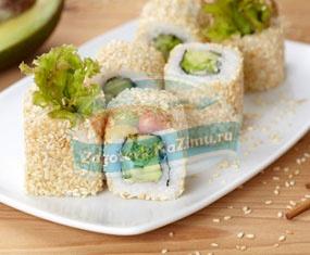 Как готовить суши и роллы? Пошаговое руководство с фото